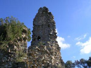 Torre de l'homenatge 2005
