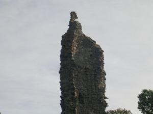 Torre de l'homenatge 2009